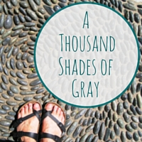 A Thousand Shades of Gray