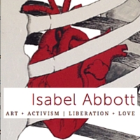 Isabel Abbott logo